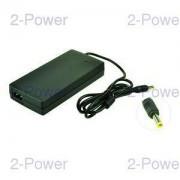 2-Power AC Adapter Samsung 19V 4.74A 90W