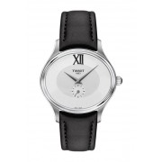 Tissot Bella Ora Leather Strap Watch 28mm NO COLOR