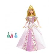 Disney Princess Magic Fairy Lights Sleeping Beauty Doll