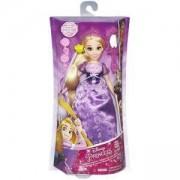 Дисни Принцеси - Кукла принцеса с аксесоари за коса - 2 налични модела - Disney Princess, 034006