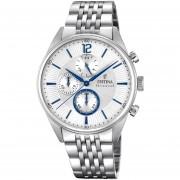 Reloj Hombre F20285/1 Gris Festina