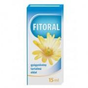 Fitoral oldat - 15ml