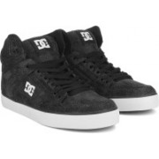 DC HIGH WC M SHOE Sneakers For Men(Black)