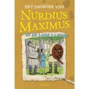 Nurdius Maximus: Het dagboek van Nurdius Maximus in de Lage Landen - Tim Collins