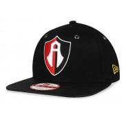 NEW ERA GORRA NE 950 OF OFFICIAL LOGO 100 ATLAS BLACK
