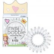 invisibobbleInvisibobble® 3-pack Hårsnodd Princess Sparkle