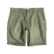 Quiksilver Krandy Chino St Shorts