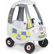 Masinuta Little Tikes - Cozy Coupe 173790E3, politie