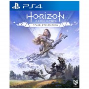 Horizon: Zero Dawn Complete Edition - Ps4 - Sniper