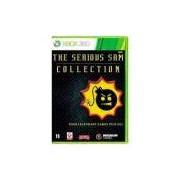 Jogo The Serious Sam Collection - Xbox 360