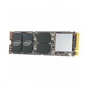 SSD 512GB Intel 660p Series M.2 2280 NVMe SSDPEKNW512G8X1