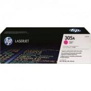 Тонер касета за HP 305A Magenta LaserJet Toner Cartridge - CE413A
