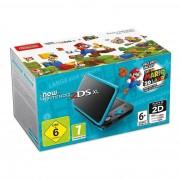 Nintendo Console New 2DS XL + Super Mario 3D Land