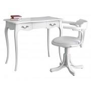 Ensemble bureau et chaise assortie