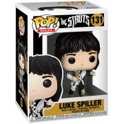 The Struts FUNKO POP Vinylfigur! - The Struts Luke Spiller Rocks Funko Pop Vinylfigur-multicolor - Offizielles Merchandise - Offizielles Merchandise