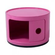 Anna Ferrieri opslag Componibili roze