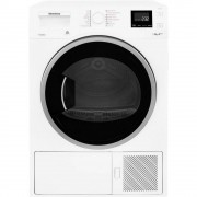 Blomberg LTH3842W 8kg Heat Pump Tumble Dryer A+++ Energy Rated *WHICH BEST BUY*