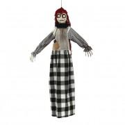 Colgante de muñeca de trapo - 1 m
