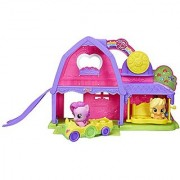 Playskool Friends My Little Pony Applejack Activity Barn