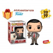 MR BEAN FUNKO POP NO. 592 TELEVISION