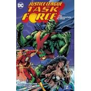 Justice League Task Force Vol. 1: Purification Plague, Paperback