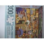 Butchs Main Street Deli Puzzle