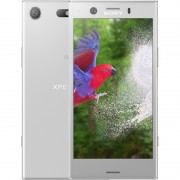 Sony Xperia XZ1 Compact Zilver