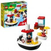 LEGO R DUPLO R Barca lui Mickey 10881