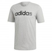 Tricou barbati adidas Performance Essentials Linear Logo Tee DU0409