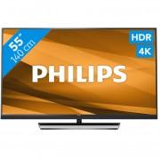 Philips 55PUS7502 - Ambilight