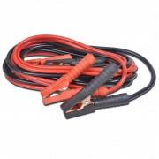 vidaXL Cablu de pornire mașină, 2 buc, 750 A