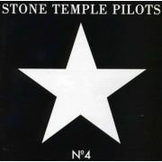 Stone Temple Pilots - No.4 (0075678325526) (1 CD)