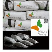 Nature Works szűrőüveg 20kg 0,4-1mm Stage-2 AS-033102