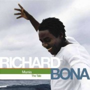 Richard Bona - Munia (0602498010938) (1 CD)