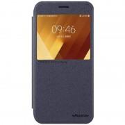 Nillkin Capa livro Sparkle Samsung Galaxy A7 2017
