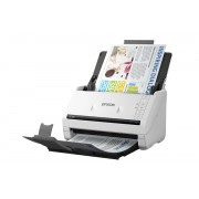 Scanner Epson Workforce DS-530, 35PPM/ 70IPM/ 600DPI/ USB/ ADF