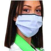 Pachet Masca Protectie Bumbac 4+1 gratis