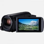 Canon LEGRIA HF R806 - Noir