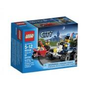 Lego City Police ATV 60006
