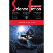 The Year's Best Science Fiction, Vol. 8