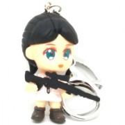 Trunkin Cute BabySize Mini PUBG Model 2 Keychain