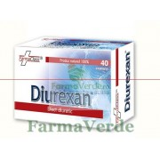 Diurexan 40 cps FarmaClass