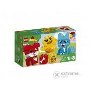 LEGO® DUPLO® Primele mele animalute 10858