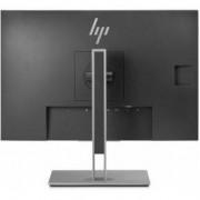 Hewlett Packard HP EliteDisplay E243i 24 WUXGA IPS Zwart, Zilver computer monitor
