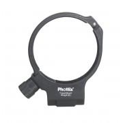 Phottix TR-M Tripod Mount Ring A - Zwart