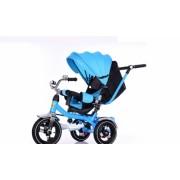 Tricikl Playtime (Model 414XL plava)