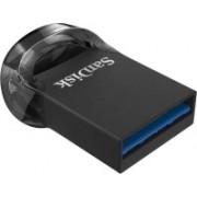 SanDisk SDCZ430-128G-I35 128 Pen Drive(Black)