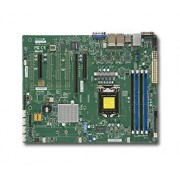 Supermicro Server board MBD-X11SSi-LN4F-O BOX