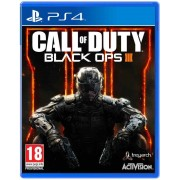 ACTIVISION Call of Duty: Black Ops III (12) PS4 UK