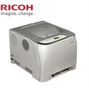 Ricoh Aficio SP C240DN Colour Laser
